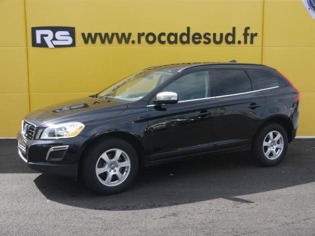 voiture occasion volvo xc60 d3 163ch momentum geartronic 2010 diesel 49610 saint melaine sur. Black Bedroom Furniture Sets. Home Design Ideas