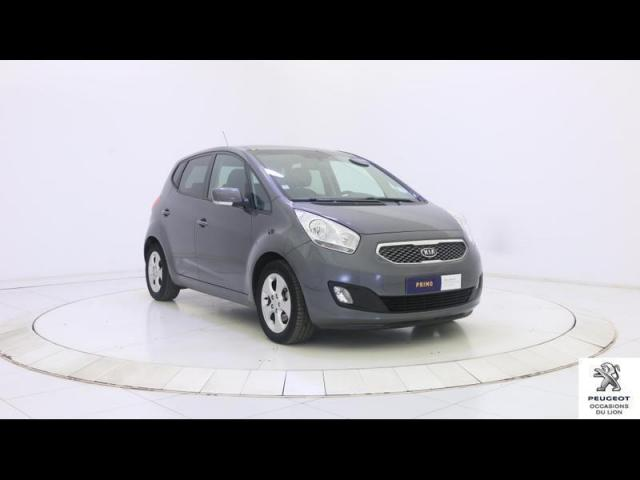 voiture occasion kia venga 1 6 crdi 115ch fap premium 2012 diesel 53000 laval mayenne. Black Bedroom Furniture Sets. Home Design Ideas