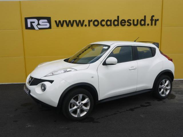 voiture occasion nissan juke 1 5 dci 110ch fap acenta 2012 diesel 49610 saint melaine sur. Black Bedroom Furniture Sets. Home Design Ideas