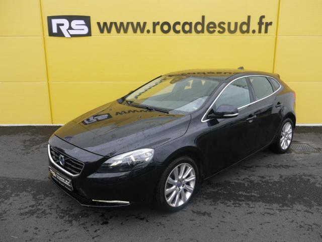 voiture occasion volvo v40 d3 150ch start 2013 diesel 49610 saint melaine sur aubance maine et. Black Bedroom Furniture Sets. Home Design Ideas