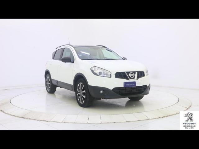 voiture occasion nissan qashqai 1 5 dci 110ch fap connect edition 2013 diesel 53000 laval. Black Bedroom Furniture Sets. Home Design Ideas