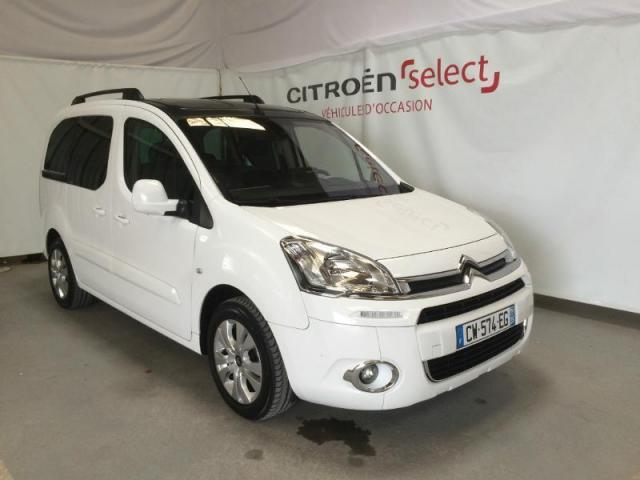 voiture occasion citroen berlingo 1 6 hdi115 exclusive 5p 2013 diesel 53000 laval mayenne. Black Bedroom Furniture Sets. Home Design Ideas