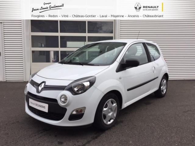 voiture occasion renault twingo 1 5 dci 75 eco2 life 2013 diesel 53100 mayenne mayenne. Black Bedroom Furniture Sets. Home Design Ideas
