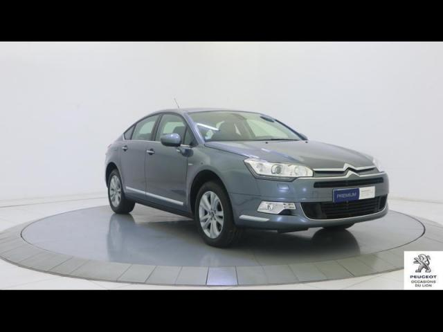 voiture occasion citroen c5 2 0 hdi140 fap exclusive 7cv 2013 diesel 53000 laval mayenne. Black Bedroom Furniture Sets. Home Design Ideas
