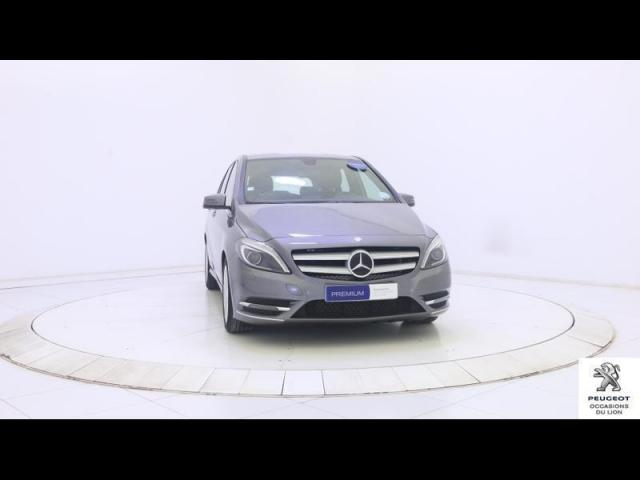 voiture occasion mercedes classe b 180 cdi sport 7g dct 2013 diesel 53000 laval mayenne. Black Bedroom Furniture Sets. Home Design Ideas
