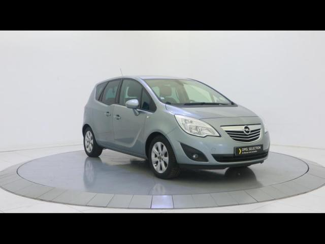 voiture occasion opel meriva 1 4 turbo twinport 120ch cosmo start stop 2014 essence 53000 laval. Black Bedroom Furniture Sets. Home Design Ideas