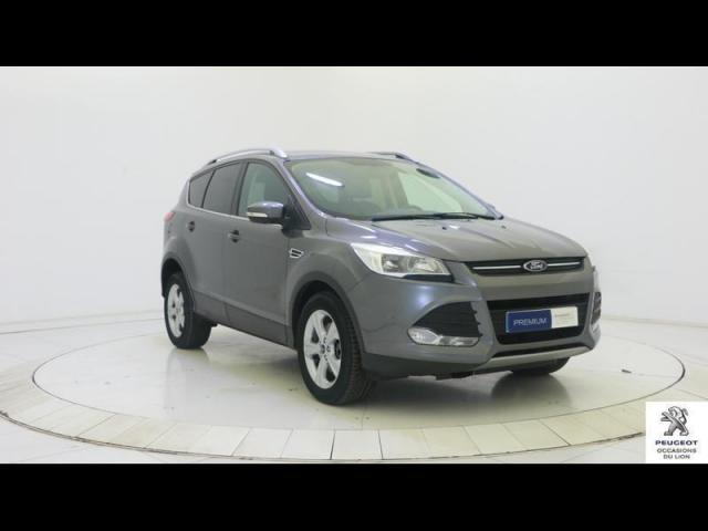voiture occasion ford kuga 2 0 tdci 140ch fap trend 2014 diesel 53000 laval mayenne. Black Bedroom Furniture Sets. Home Design Ideas