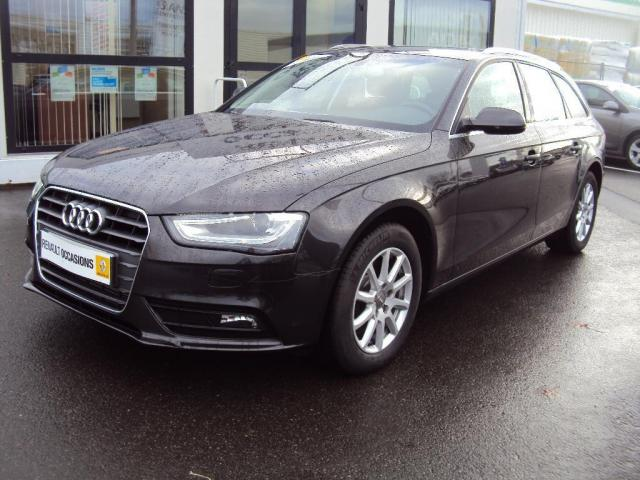 voiture occasion audi a4 avant 2 0 tdi 120 business line 2014 diesel 53940 saint berthevin. Black Bedroom Furniture Sets. Home Design Ideas