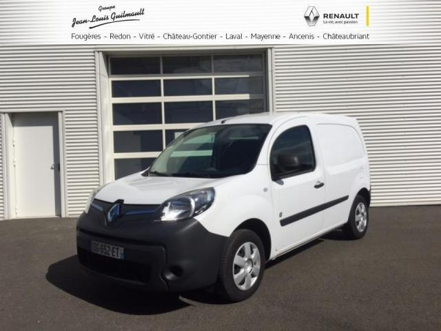 voiture occasion renault kangoo z e l1 2014 electrique. Black Bedroom Furniture Sets. Home Design Ideas