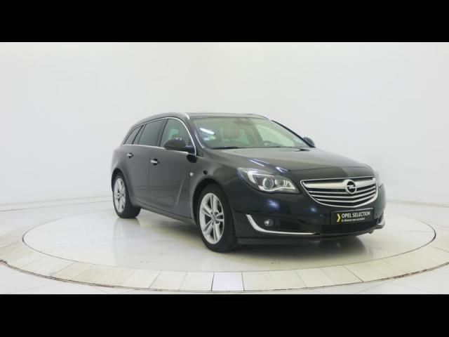 voiture occasion opel insignia 2 0 cdti ecoflex 140ch cosmo pack start 2014 diesel 53000 laval. Black Bedroom Furniture Sets. Home Design Ideas