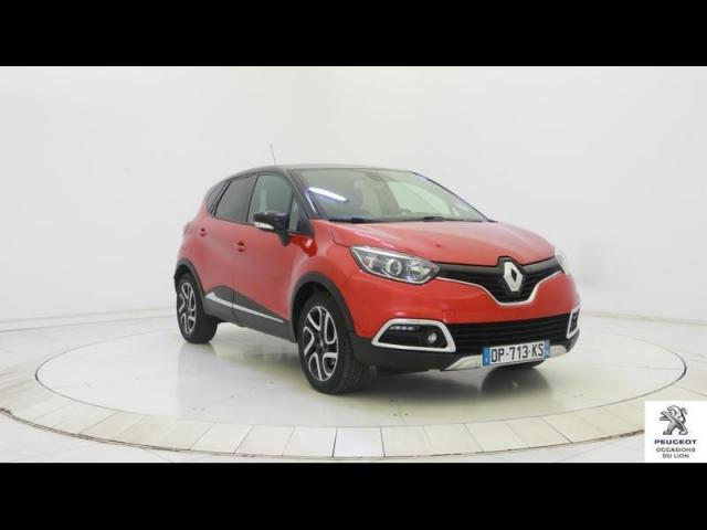 voiture occasion renault captur 1 5 dci 90ch helly hansen edc eco 2015 diesel 53000 laval. Black Bedroom Furniture Sets. Home Design Ideas