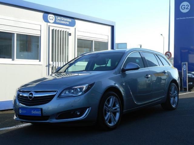 voiture occasion opel insignia 2 0 cdti 163 cosmo pack bva 2015 diesel 53000 laval mayenne. Black Bedroom Furniture Sets. Home Design Ideas