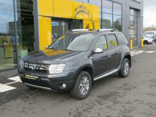 voiture occasion dacia duster 1 5 dci 110ch prestige 4x4 2015 diesel 53000 laval mayenne. Black Bedroom Furniture Sets. Home Design Ideas