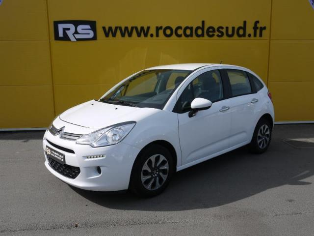 voiture occasion citroen c3 1 4 hdi70 confort 2015 diesel 49610 saint melaine sur aubance maine. Black Bedroom Furniture Sets. Home Design Ideas