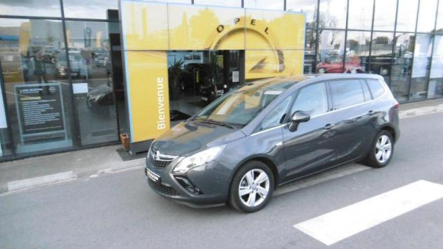 voiture occasion opel zafira tourer 1 6 cdti 136 cosmo pack 7pl 2015 diesel 53000 laval mayenne. Black Bedroom Furniture Sets. Home Design Ideas