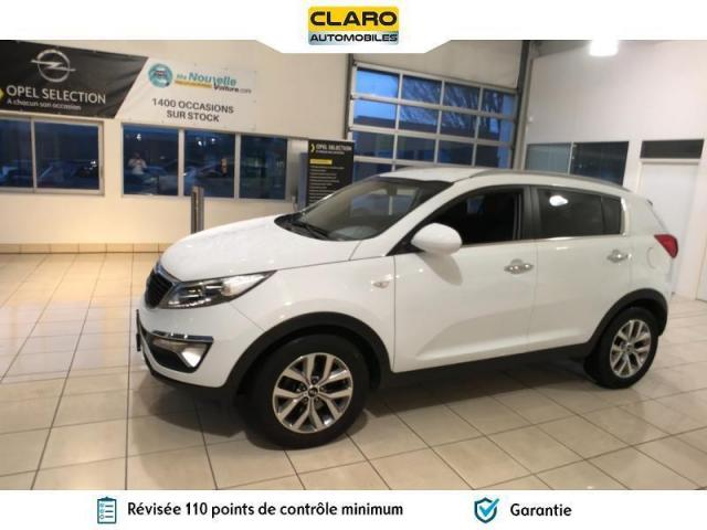 voiture occasion kia sportage 1 7 crdi 115ch isg origins 4x2 2015 diesel 53000 laval mayenne. Black Bedroom Furniture Sets. Home Design Ideas