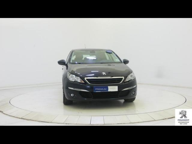 voiture occasion peugeot 308 sw 1 6 bluehdi 100ch active s 2015 diesel 53000 laval mayenne. Black Bedroom Furniture Sets. Home Design Ideas