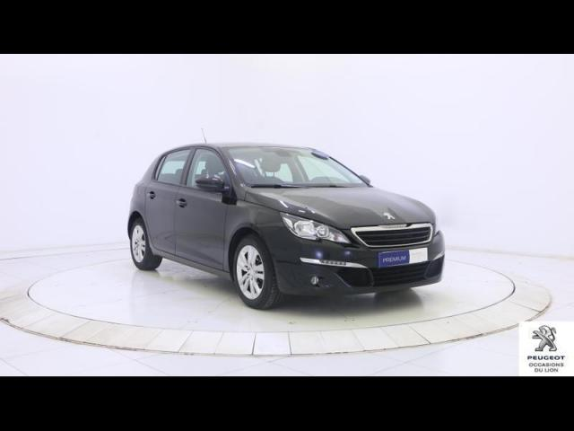 voiture occasion peugeot 308 1 6 bluehdi 100ch active business s 2016 diesel 53000 laval mayenne. Black Bedroom Furniture Sets. Home Design Ideas