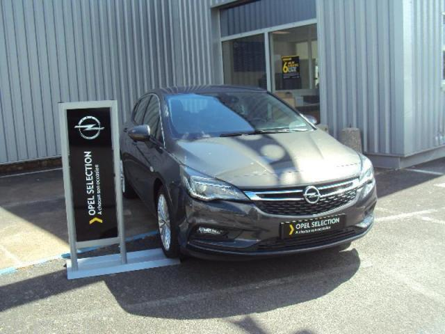 voiture occasion opel astra 1 6 cdti 110ch innovation start 2016 diesel 53000 laval mayenne. Black Bedroom Furniture Sets. Home Design Ideas