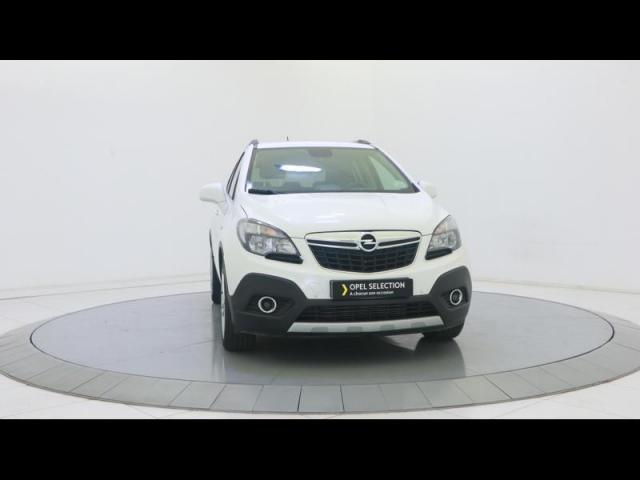 voiture occasion opel mokka 1 6 cdti 136ch cosmo pack. Black Bedroom Furniture Sets. Home Design Ideas