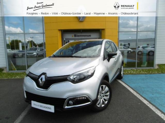 voiture occasion renault captur tce 90 energy zen 2016 essence 44150 ancenis loire atlantique. Black Bedroom Furniture Sets. Home Design Ideas