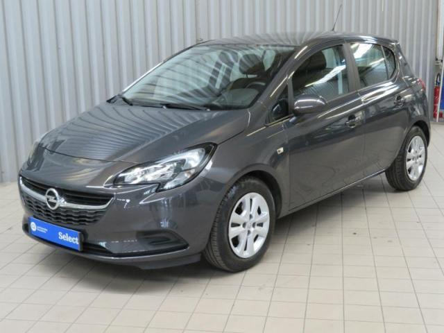 voiture occasion opel corsa 1 4 90ch edition 5p 2016 essence 53000 laval mayenne votreautofacile. Black Bedroom Furniture Sets. Home Design Ideas
