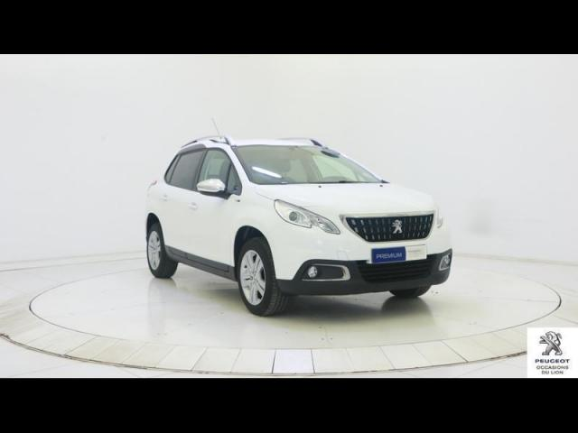 voiture occasion peugeot 2008 1 6 bluehdi 75ch style 2016 diesel 53000 laval mayenne. Black Bedroom Furniture Sets. Home Design Ideas