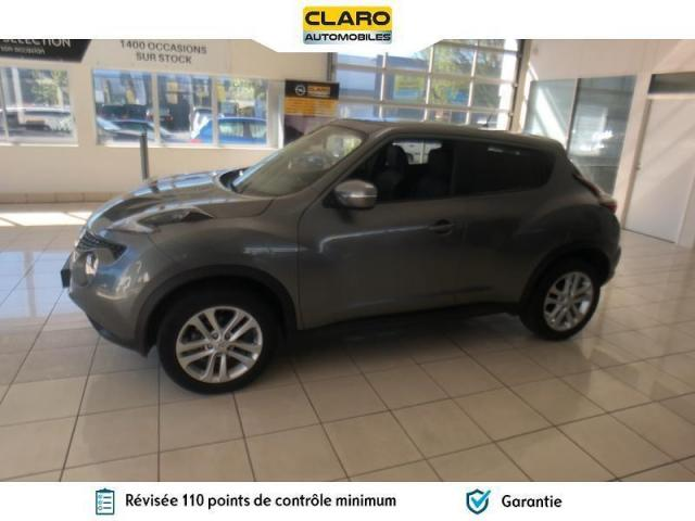 voiture occasion nissan juke 1 6 117ch connect edition xtronic euro6 2016 essence 53000 laval. Black Bedroom Furniture Sets. Home Design Ideas