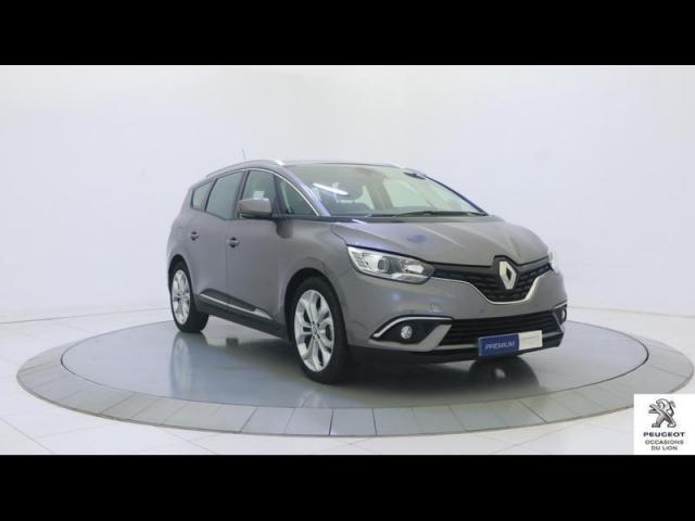 voiture occasion renault grand scenic 1 5 dci 110ch energy business edc 7 places 2016 diesel. Black Bedroom Furniture Sets. Home Design Ideas