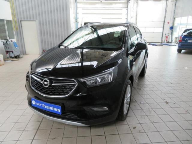 voiture occasion opel mokka x elite 140 ch 4x2 2017 essence 53000 laval mayenne. Black Bedroom Furniture Sets. Home Design Ideas