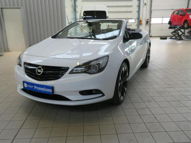 voiture occasion opel cascada 1 4 turbo 140ch supr me 2017 essence 53000 laval mayenne. Black Bedroom Furniture Sets. Home Design Ideas