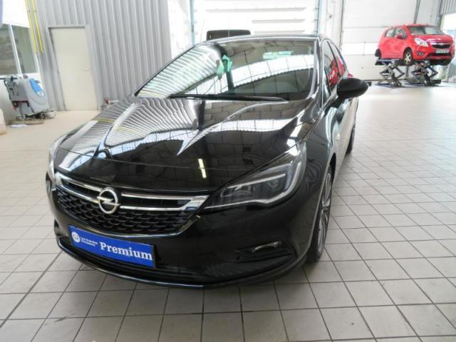 voiture occasion opel astra 1 6 cdti 136ch innovation s 2017 diesel 53000 laval mayenne. Black Bedroom Furniture Sets. Home Design Ideas