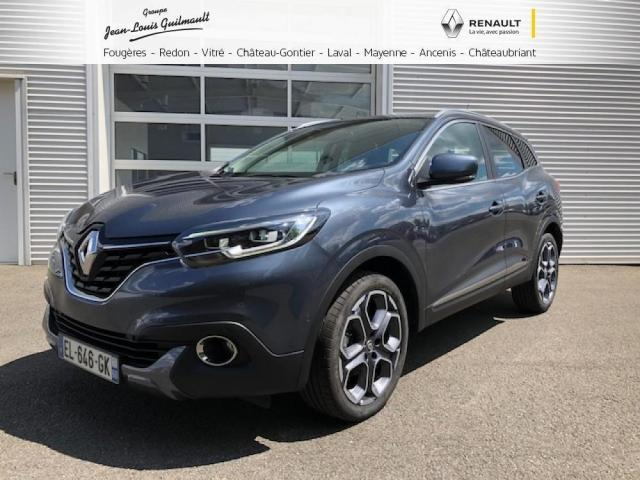 kadjar d occasion renault kadjar 1 6 dci 130ch energy intens occasion meaux 18 980 renault. Black Bedroom Furniture Sets. Home Design Ideas