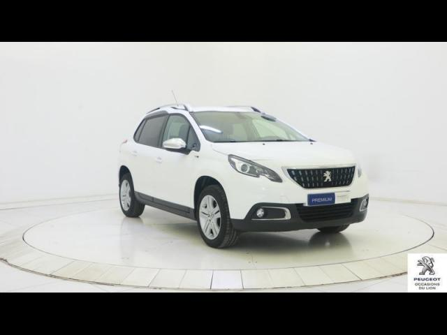 voiture occasion peugeot 2008 1 6 bluehdi 100ch style 2017 diesel 53000 laval mayenne. Black Bedroom Furniture Sets. Home Design Ideas