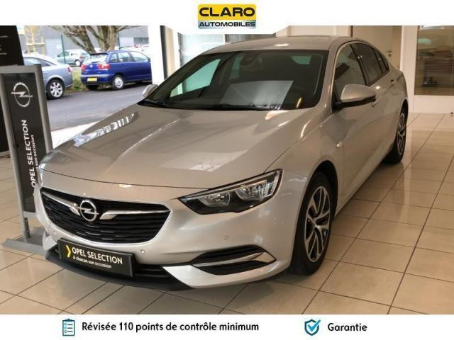 voiture occasion opel insignia 1 6 d 110ch ecotec business edition 2017 diesel 53000 laval. Black Bedroom Furniture Sets. Home Design Ideas