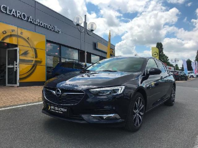 voiture occasion opel insignia 2 0 d 170ch blueinjection elite at8 2017 diesel 53000 laval. Black Bedroom Furniture Sets. Home Design Ideas