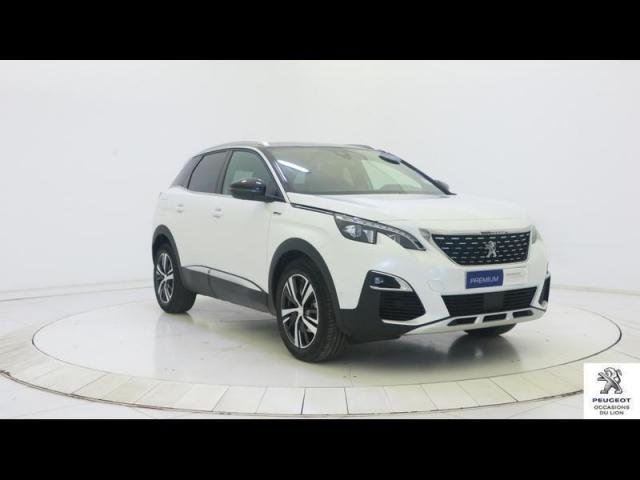 voiture occasion peugeot 3008 1 6 thp 165ch gt line s 2018 essence 53000 laval mayenne. Black Bedroom Furniture Sets. Home Design Ideas