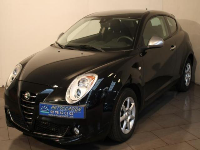 voiture occasion alfa romeo mito 1 3 jtd 95 2011 diesel 29200 brest finist re votreautofacile. Black Bedroom Furniture Sets. Home Design Ideas