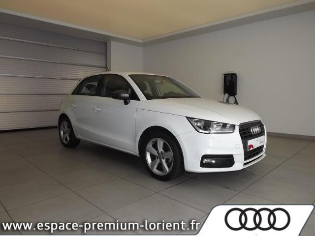 voiture occasion audi a1 1 0 tfsi 95ch ultra ambiente 2015. Black Bedroom Furniture Sets. Home Design Ideas