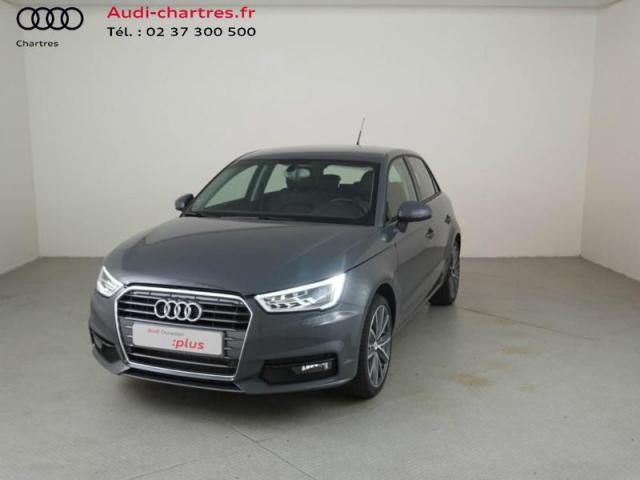 voiture occasion audi a1 1 4 tdi 90ch ultra ambition luxe. Black Bedroom Furniture Sets. Home Design Ideas
