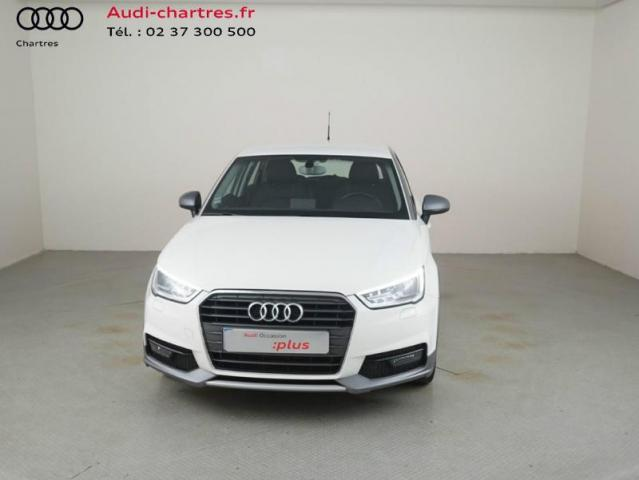 voiture occasion audi a1 1 6 tdi 116ch active 2016 diesel. Black Bedroom Furniture Sets. Home Design Ideas