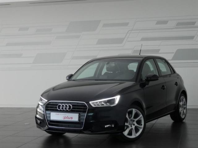 voiture occasion audi a1 1 6 tdi 116ch ambition luxe s tronic 7 2017 diesel 28630 nogent le. Black Bedroom Furniture Sets. Home Design Ideas