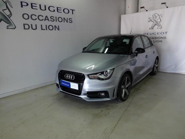 voiture occasion audi a1 1 6 tdi 90ch fap urban sport s tronic 7 2014 diesel 14000 caen calvados. Black Bedroom Furniture Sets. Home Design Ideas