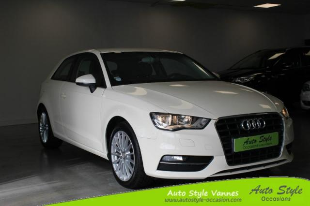 voiture occasion audi a3 2 0 tdi 150ch fap business line s tronic 6 2013 diesel 56450 theix. Black Bedroom Furniture Sets. Home Design Ideas