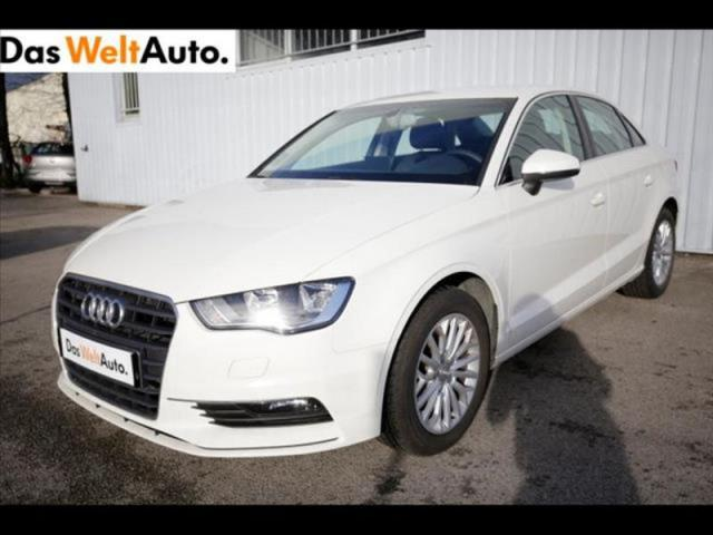 voiture occasion audi a3 1 6 tdi 105ch fap ambiente 2014 diesel 44110 chateaubriant loire. Black Bedroom Furniture Sets. Home Design Ideas