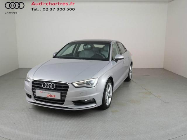 voiture occasion audi a3 2 0 tdi 150ch fap ambition luxe 2014 diesel 28630 nogent le phaye eure. Black Bedroom Furniture Sets. Home Design Ideas