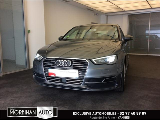 voiture occasion audi a3 sportback a3 sportback 1 4 tfsi e tron 204 ambition luxe s tronic 6. Black Bedroom Furniture Sets. Home Design Ideas