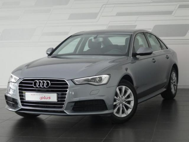 voiture occasion audi a6 2 0 tdi 150ch ultra business. Black Bedroom Furniture Sets. Home Design Ideas