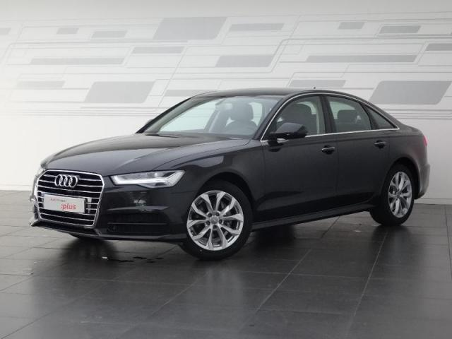 voiture occasion audi a6 2 0 tdi 190ch ambition luxe quattro s tronic 7 2016 diesel 28630 nogent. Black Bedroom Furniture Sets. Home Design Ideas
