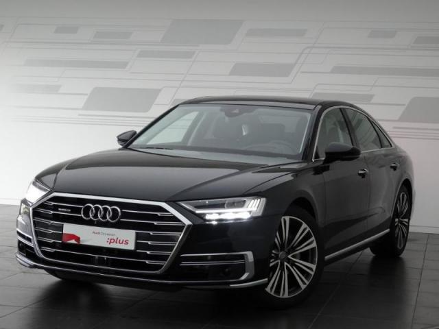 voiture occasion audi a8 50 tdi 286ch avus extended. Black Bedroom Furniture Sets. Home Design Ideas
